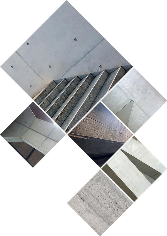 betonmuster